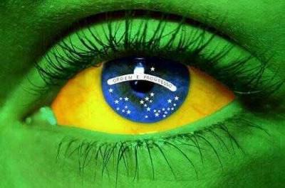BrazilianYesSir